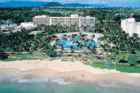Marriott Kauai Resort, Ostrov Kauai