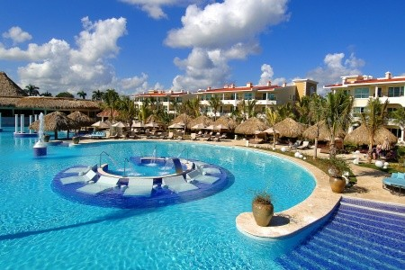 Dovolenka  - Dominikánska republika - Paradisus Punta Cana Resort