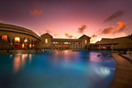 Dovolenka  - Dominikánska republika - Paradisus Palma Real