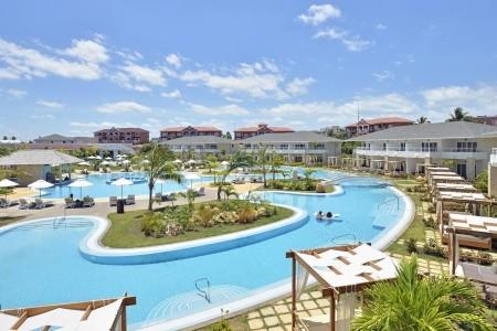Dovolenka  - Kuba - Paradisus Princesa Del Mar