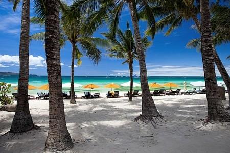 Dovolenka  - Filipíny - Filipíny - Relax Na Ostrově Mindoro