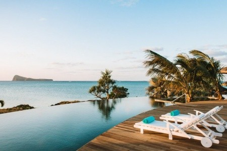 Dovolenka  - Maurícius - Paradise Cove Boutique Hotel