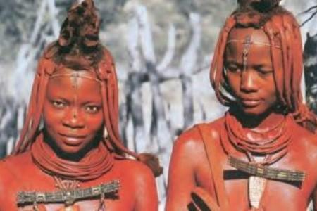 Dovolenka  - Namíbia - FASCINUJÍCÍ NAMIBIE