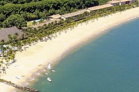 Dovolenka  - Brazília - Hotel Portobello Resort & Safari, Mangaratiba