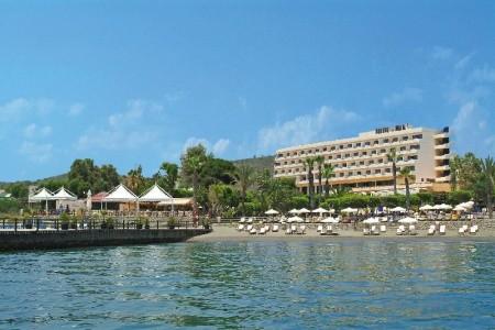 Dovolenka  - Cyprus - Elias Beach Hotel