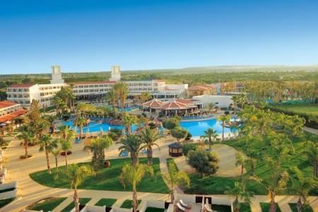 Dovolenka  - Cyprus - Olympic Lagoon Resort