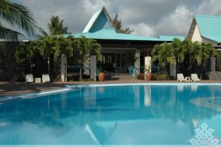 Dovolenka  - Rodrigues - Cotton Bay Hotel