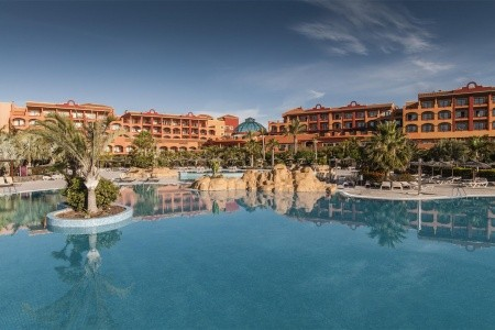 Sheraton Fuerteventura Beach, Golf And Spa Re