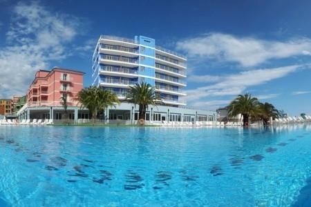 Aparthotel Villaggio Ai Pozzi**** - Loano