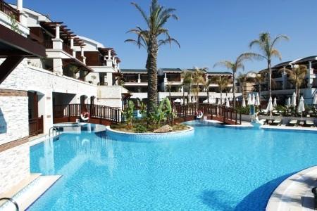 Sunis Kumköy Beach Resort