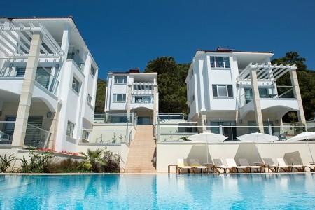 Dovolenka  - Turecko - Orka Sunlife Resort & Spa