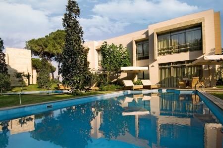 Dovolenka  - Turecko - Gloria Serenity Resort