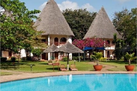 Dovolenka  - Keňa - Neptune Village Beach Resort & Spa