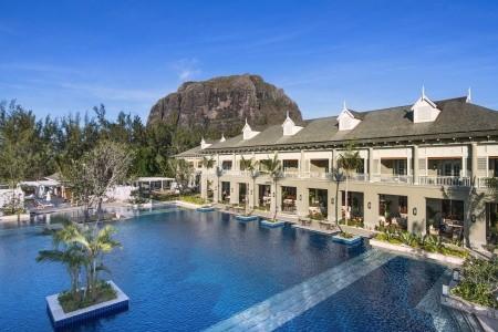 Dovolenka  - Maurícius - The St. Regis Mauritius & Spa