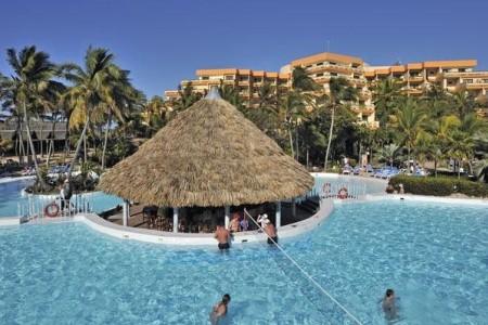 Dovolenka  - Kuba - Melia Varadero Resort