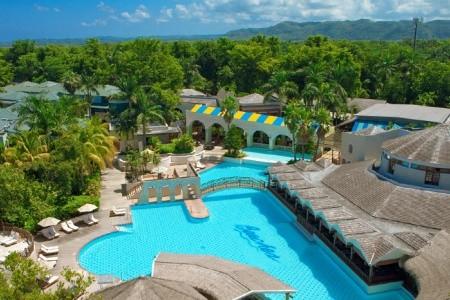 Dovolenka  - Jamajka - Beaches Negril Resort & Spa