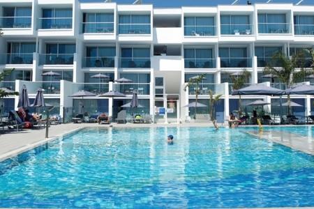 Dovolenka  - Cyprus - Limanaki Beach Hotel