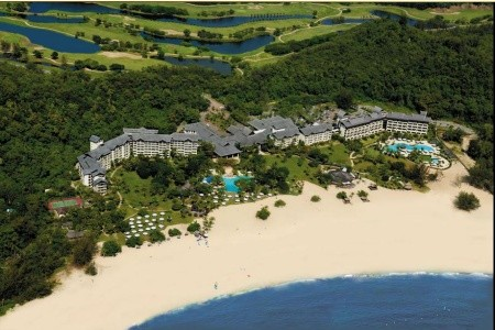 Dovolenka  - Malajzia - Shangri-La´s Rasa Ria Resort