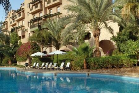 Dovolenka  - Jordánsko - Mövenpick Resort & Residences Aqaba
