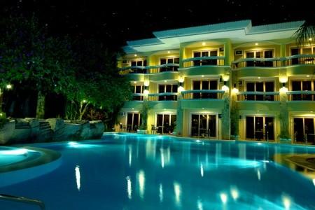 Dovolenka  - Filipíny - Boracay Regency Beach Resort, Boracay