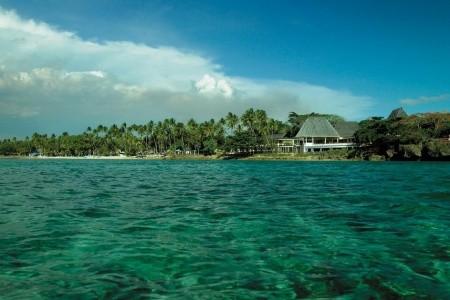 Dovolenka  - Fidži - Shangri-La´s Fijian Resort & Spa