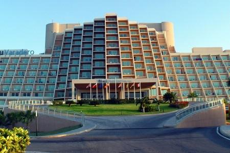 Dovolenka  - Kuba - Blau Vardero Hotel
