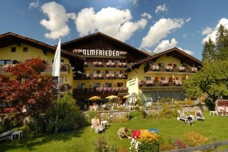 Hotel Almfrieden, Ramsau Am Dachstein