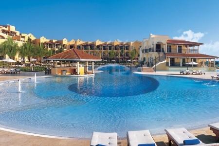 Dovolenka  - Mexiko - Secrets Capri Riviera Cancun