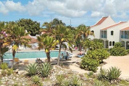 Dovolenka  - Bonaire - Hotel Captain Don'S Habitat, Bonaire