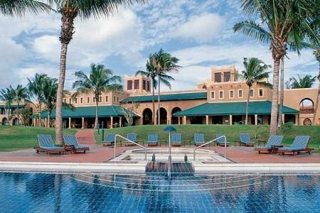 Dovolenka  - Mozambik - Pemba Beach Hotel, Pemba