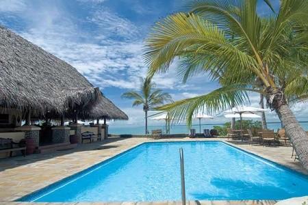 Dovolenka  - Mozambik - Matemo Island, Quirimbas (Bungalov Na Pláži)