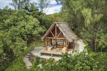 Dovolenka  - Madagaskar - Constance Lodge Tsarabanjina, Tsarabanjina