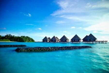 Dovolenka  - Maldivy - Velidhu Island Resort