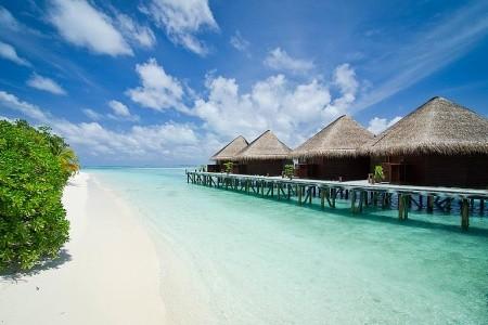 Dovolenka  - Maldivy - Mirihi Island Resort