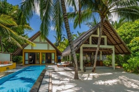 Dovolenka  - Maldivy - Four Seasons Resort Maldives At Landaa Giraavaru