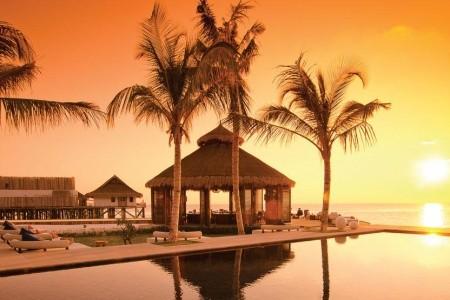 Dovolenka  - Maldivy - Jumeirah Vittaveli