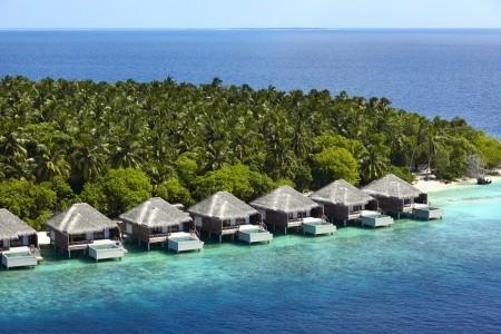 Dovolenka  - Maldivy - Dusit Thani Maldives