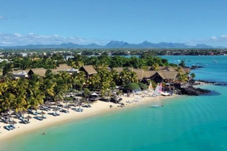 Dovolenka  - Maurícius - Paradis Beachcomber Golf Resort And Spa