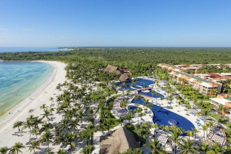 Dovolenka  - Mexiko - Barcelo Maya Beach Resort