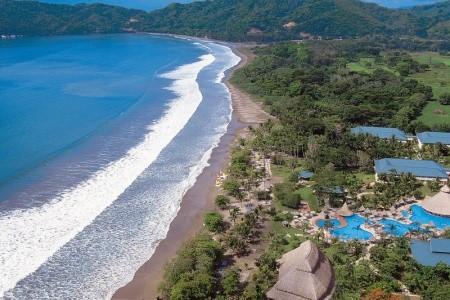 Dovolenka  - Kostarika - Barceló Tambor