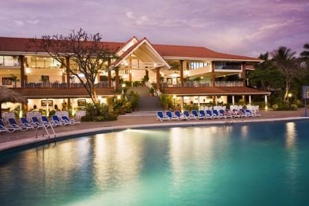 Dovolenka  - Kostarika - Barcelo Langosta Beach