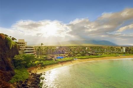 Sheraton Maui Resort, Ostrov Maui