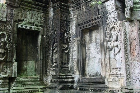 Dovolenka  - Kambodža - Best of Kambodža
