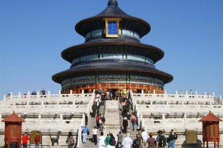 Dovolenka  - Čína - Čínská mozaika