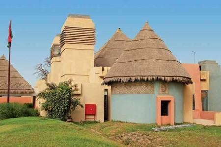 Dovolenka  - Gambia - Sheraton Hotel Resort & Spa, Brufut