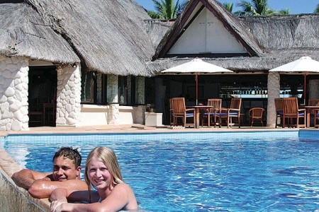 Dovolenka  - Fidži - Matamanoa Island Resort, Mamanutsa