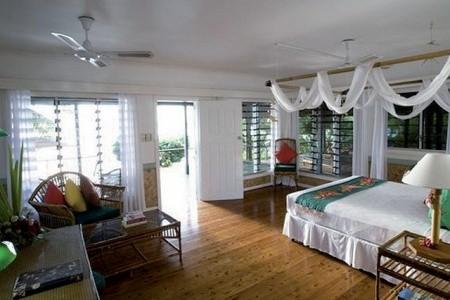 Dovolenka  - Fidži - Nakubati Island Resort, Nakubati