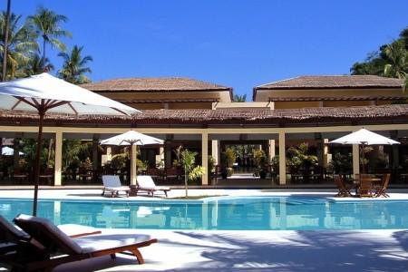 Dovolenka  - Barma - Bayview The Beach Resort