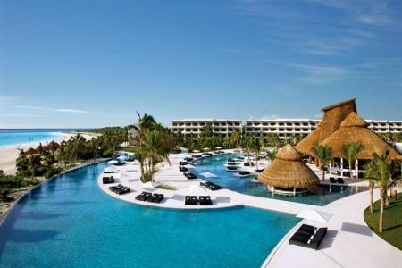 Dovolenka  - Mexiko - Secrets Maroma Beach Riviera Cancun