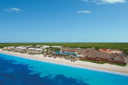 Dovolenka  - Mexiko - Now Sapphire Riviera Cancun